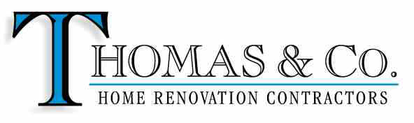 Thomas & Co. - Home Renovation Contractors